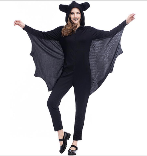 Black Bat costume