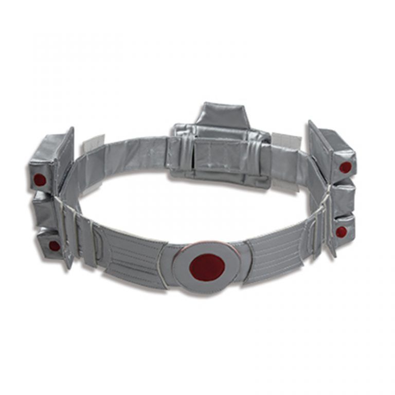 Antman Scott Lang Costume Belt for Adult 16