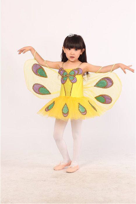 Butterfly Costumes for Kids 1