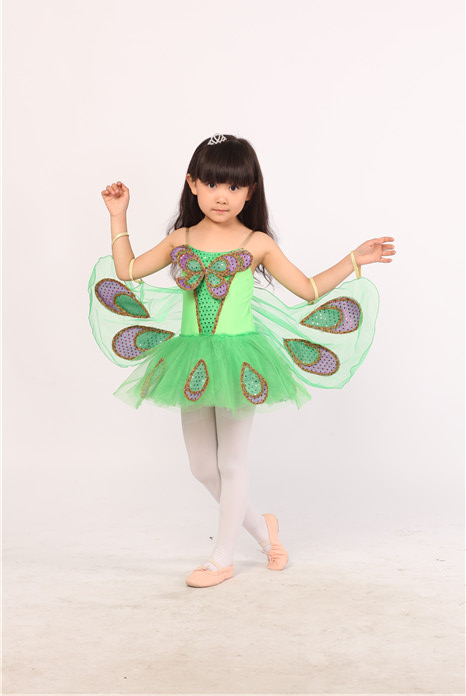 Butterfly Costumes for Kids 2
