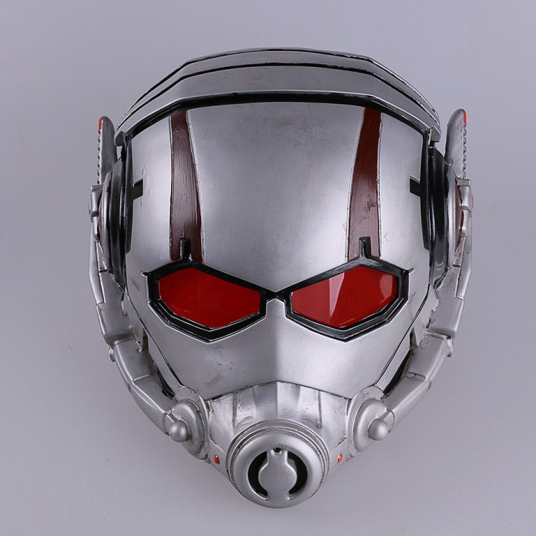 Ant-man Helmet Cosplay 14