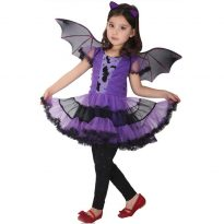 Tinkerbell Butterfly Costume 12