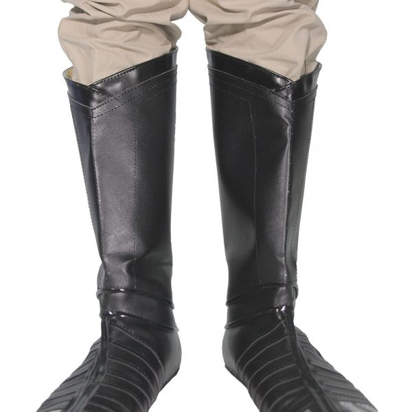 Black Panther Boots for Men 4