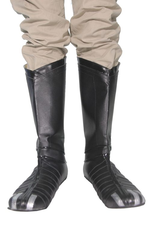 Black Panther Boots for Men 2