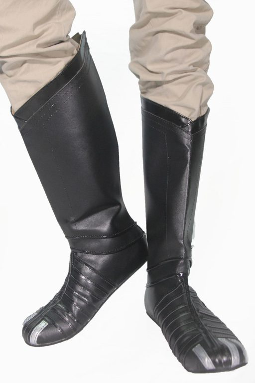Black Panther Boots for Men 3