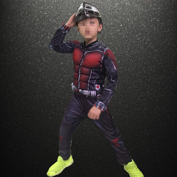 Ant Man Superhero Party Costumes 4