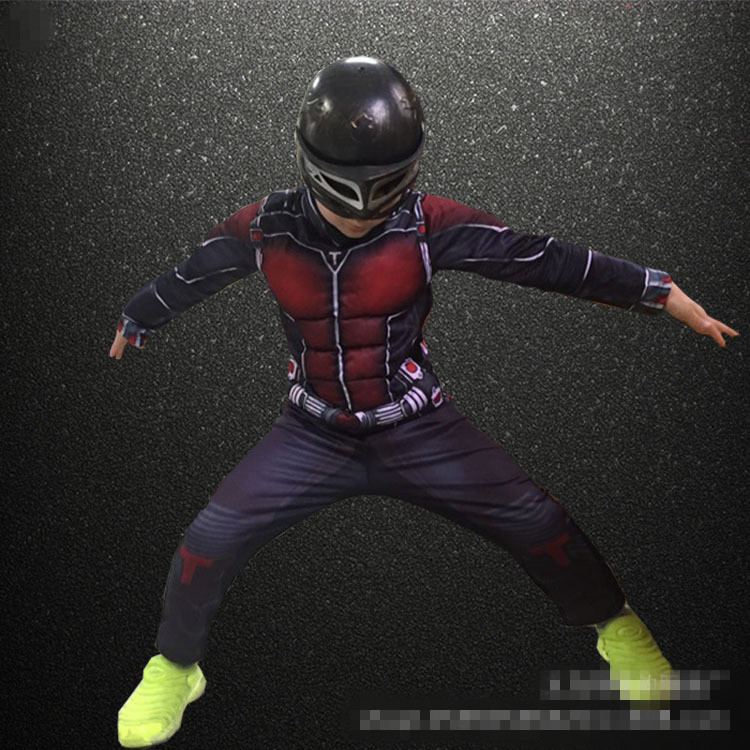 Ant Man Superhero Party Costumes 6