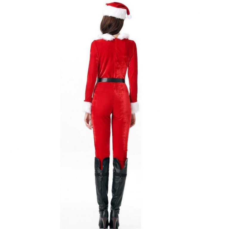 Cheap Christmas Sexy Costumes for Women 3