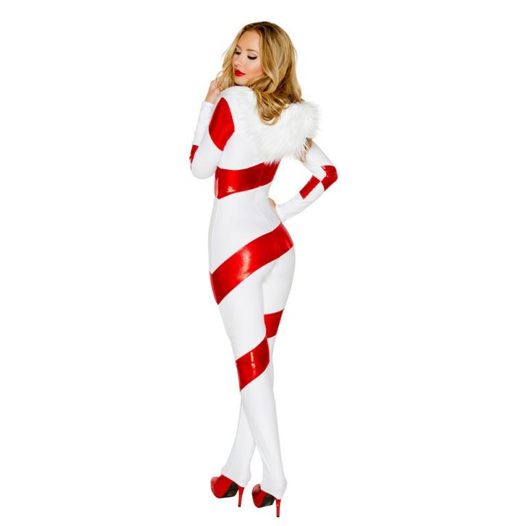 Cheap Christmas Sexy Costumes for Women 5