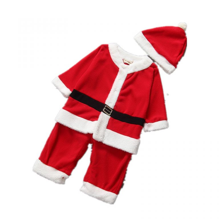 Christmas Costume for Toddler 1