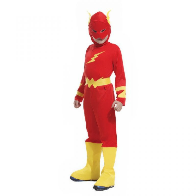 The Flash Toddler/Child Costume