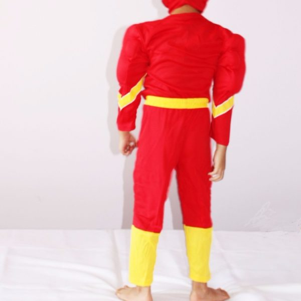 Muscle Flash Costumes for Kids 3