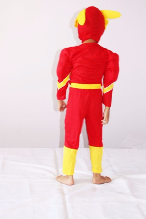 Muscle Flash Costumes for Kids 2