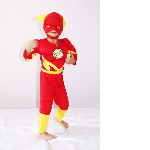 Muscle Flash Costumes for Kids 1
