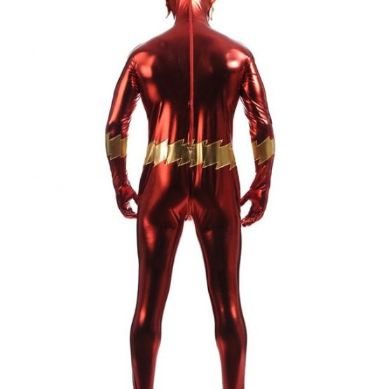 The Flash Costume for Adult 9