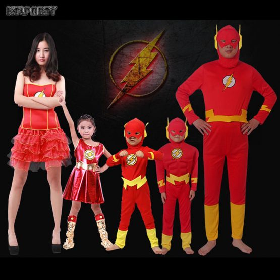 sc 1 st  Costumesjoy : flash costume for men  - Germanpascual.Com