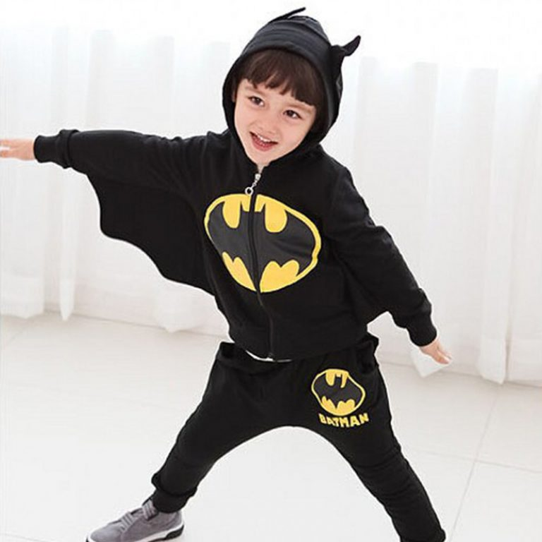 Butterfly  Suit for Kids 12