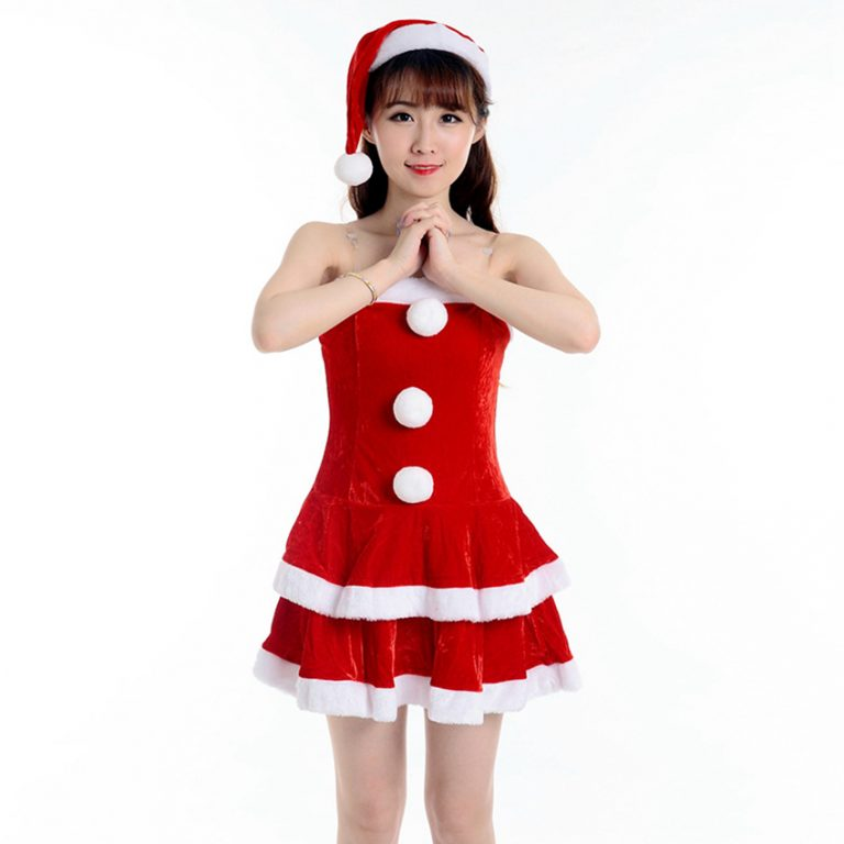 Sexy Costumes for Christmas 1