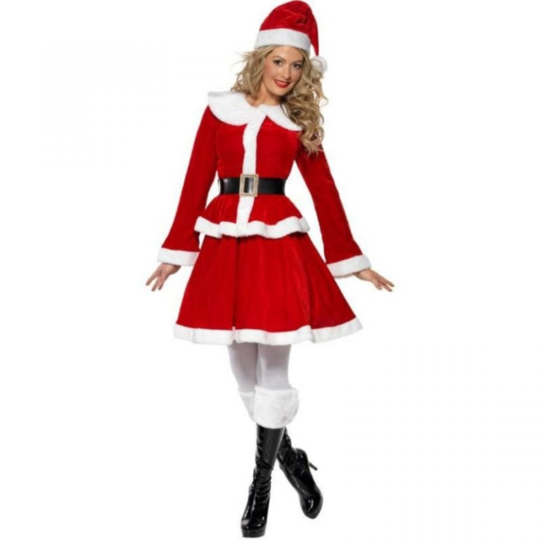 SESERIA-Sexy-Women-Christmas-costumes-Santa-Claus-For-Adults-Cosplays-for-Christmas-Party