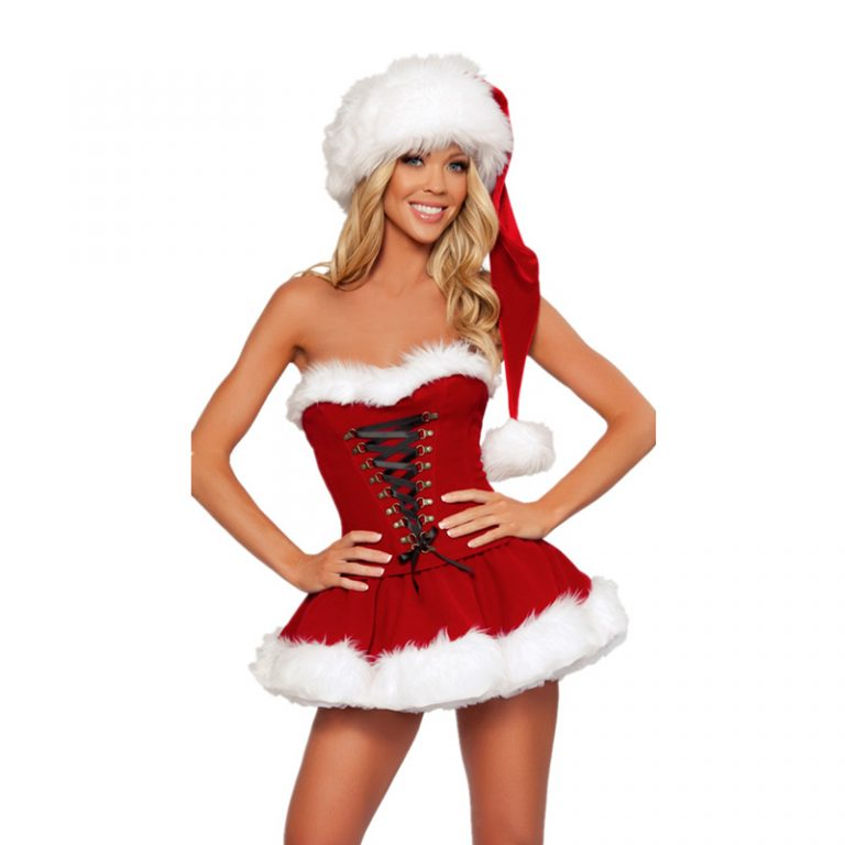 Sexy Costumes for Christmas 23