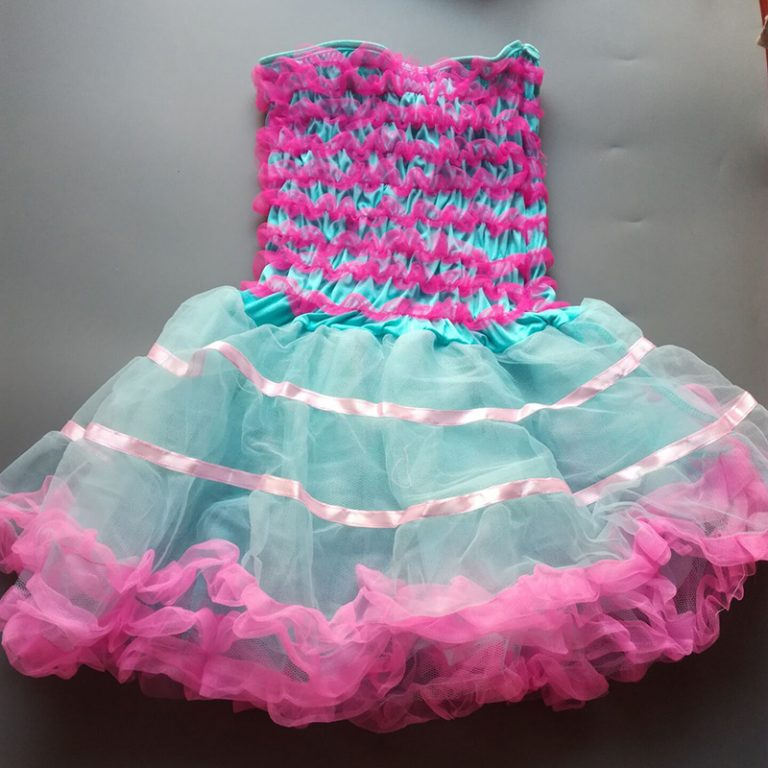 Butterfly Cute Costume With Wing for Women 6