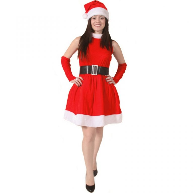 Chirtmas Costume for Women 1