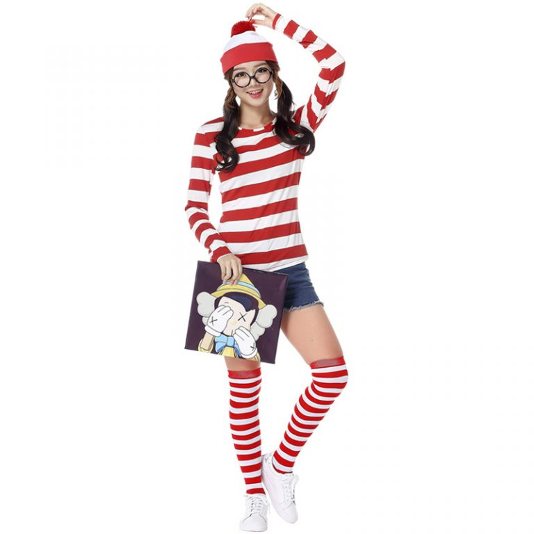 Christmas Costumes for Adults/Children 6