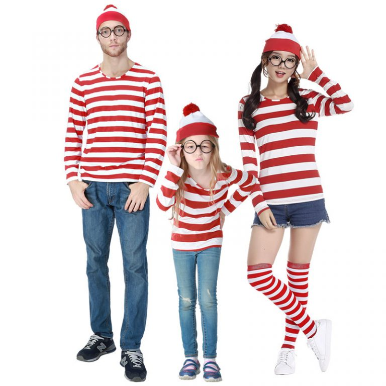 Christmas Costumes for Adults/Children 1