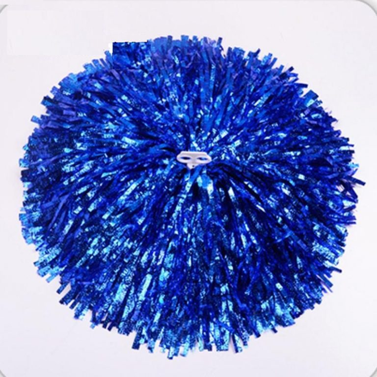 Cheering Fancy Pom Poms 3