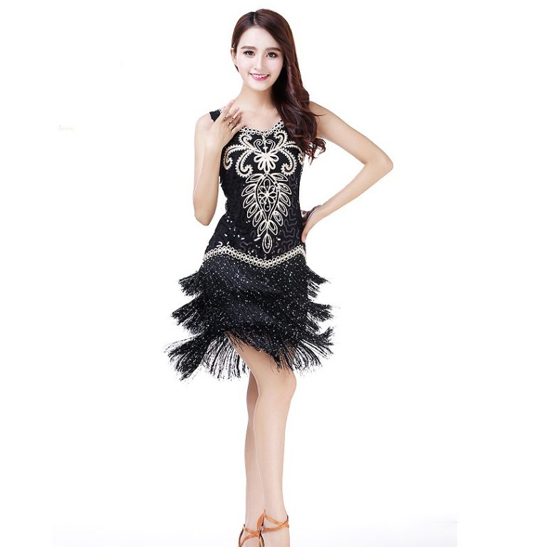 Flapper Costume Outfits 2