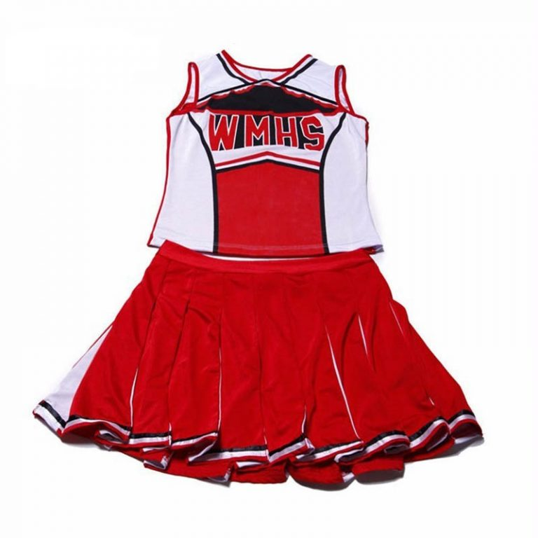 New-Baseball-Cheerleading-Glee-Cheerleader-Costume-Aerobics-Clothing-Uniforms-for-Performances-Halloween-Fancy-Dress-Size-S-5
