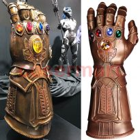 Avengers: Infinity War  Thanos Mask for Adult 12