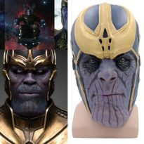 Avengers: Infinity War  Thanos Mask  Costume 13