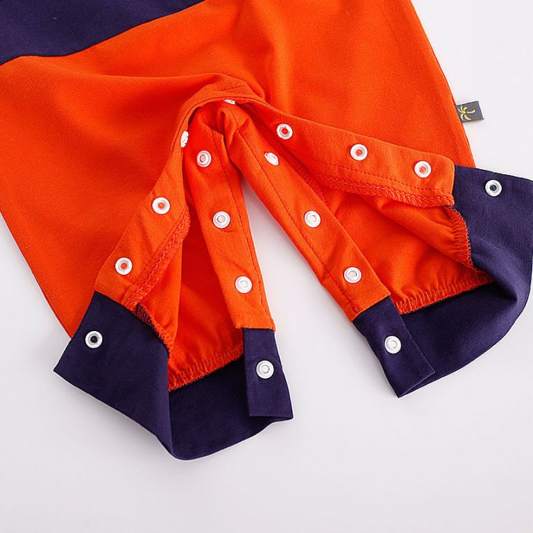 Dragon Ball Z Baby Rompers Costumes 3