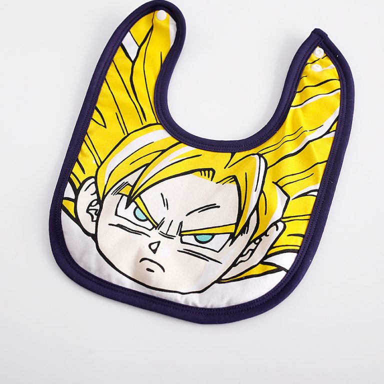 Dragon Ball Z Baby Rompers Costumes 4