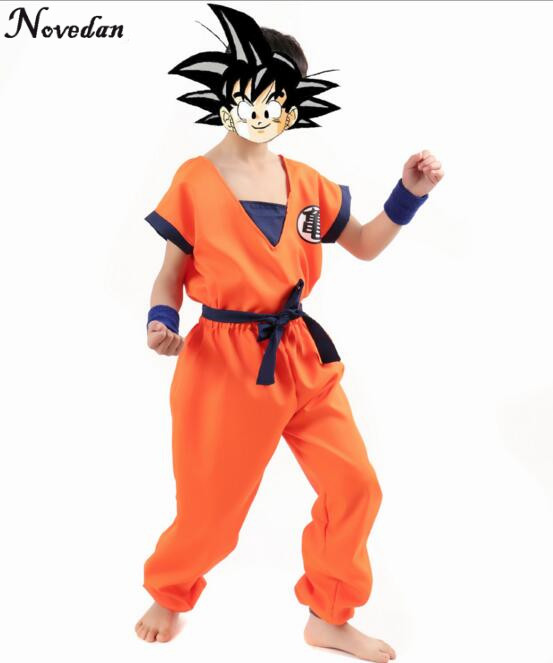 Anime Costumes for Adult /Children 2