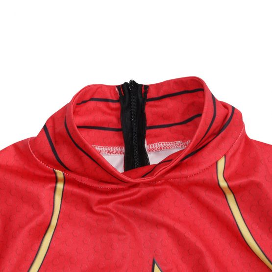 Captain Marvel Sexy Catsuit For Women 6