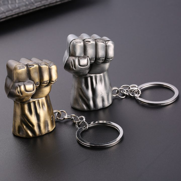 Marvel Avengers Key-chains 2