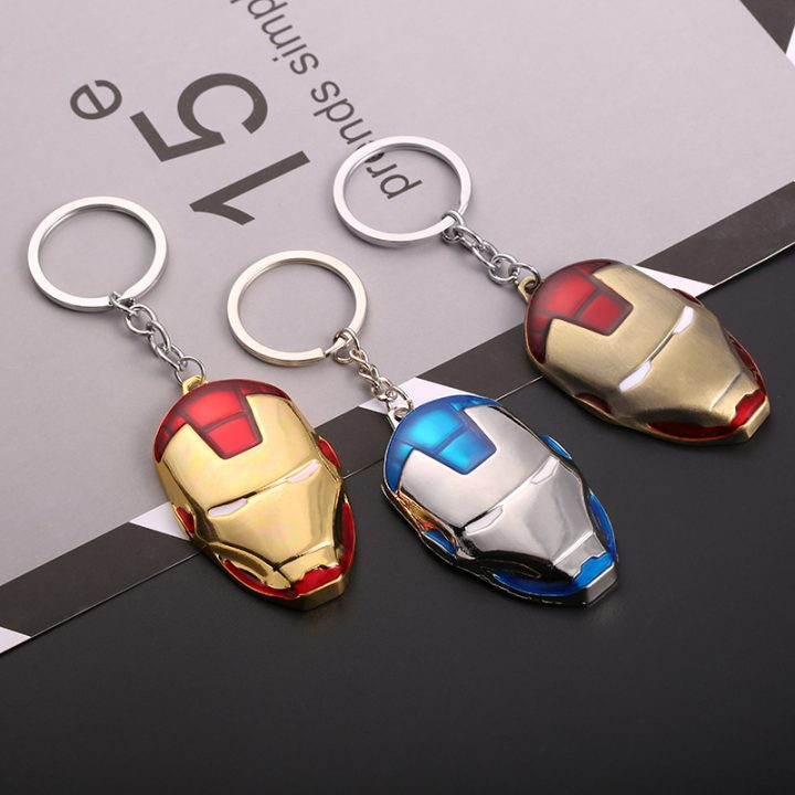 Marvel Avengers Key-chains 3