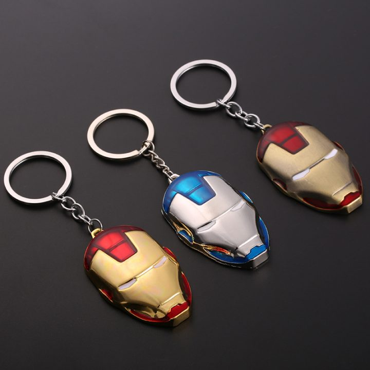 Marvel Avengers Key-chains 5