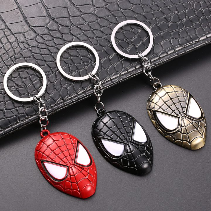 Marvel Avengers Key-chains 6