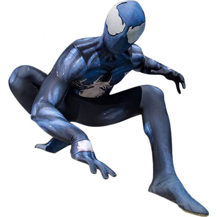 Venom 3D Printed  Costumes  for Adults 2