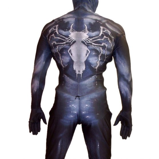 Venom 3D Printed  Costumes  for Adults 7