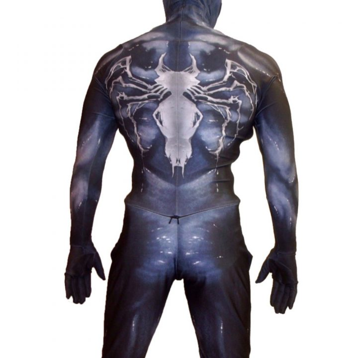 Venom 3D Printed  Costumes  for Adults 3