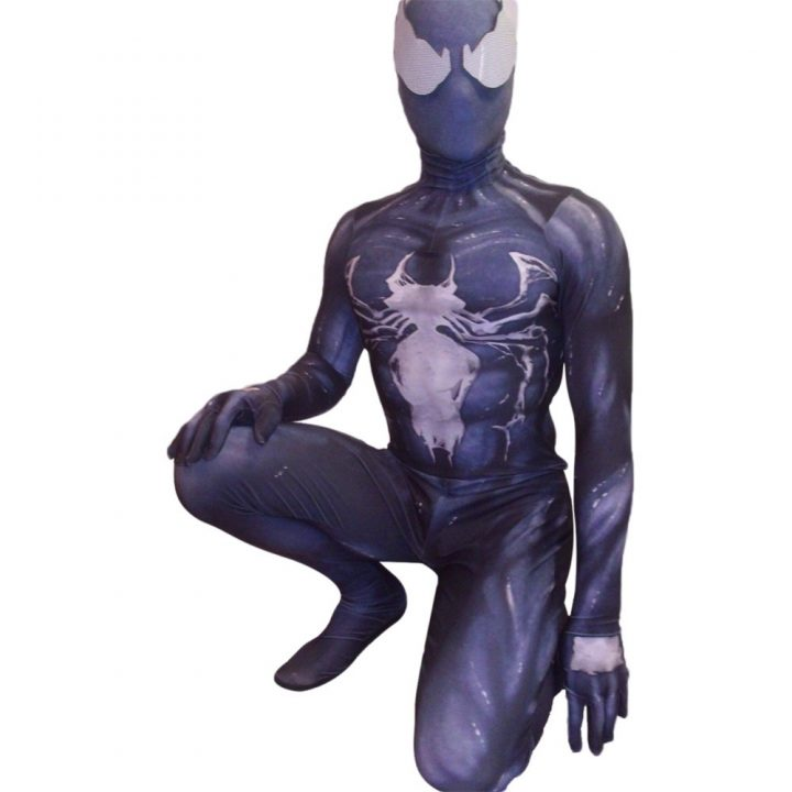 Venom 3D Printed  Costumes  for Adults 4
